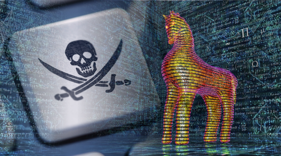 Anti-Piracy Malware