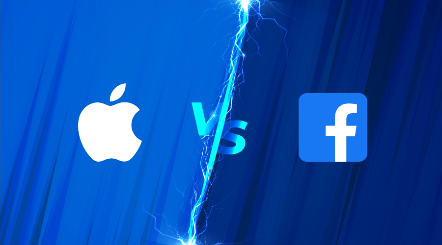 Facebook and iOS 14