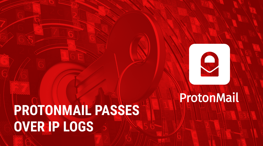 ProtonMail Passes Over IP Logs... Should Users Be Worried?